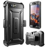 Image 2 for SUPCASE for iPhone 7 Plus Unicorn Beetle Rugged Holster Case Full Body Protection - Black - intl