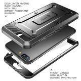 ความคิดเห็น Supcase For Iphone 7 Plus Unicorn Beetle Rugged Holster Case Full Body Protection Black Intl