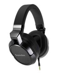 Superlux HD685 หูฟัง Fullsize พร้อมไมค์ใช้กับ Smartphone รับประกันศูนย์ไทย - Black