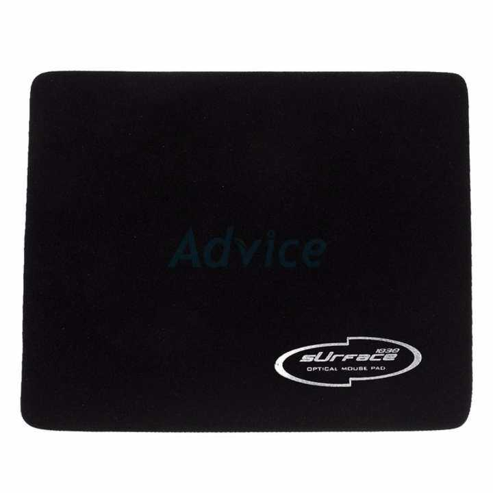 แนะนำ Surface แผ่นรองเมาส์ Mouse PAD (แบบผ้า) Surface-1030 คละสี