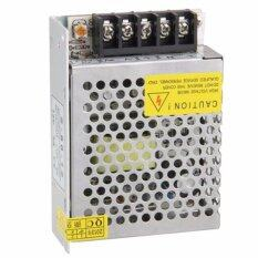 ราคา Switching Power Supply Dc 12V 5A สำหรับกล้องวงจรปิด 1 5 ตัว Unbranded Generic ออนไลน์
