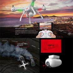 ราคา Syma X8Pro Gps Return Drone Wifi Fpv Real Time Camera ใหม่