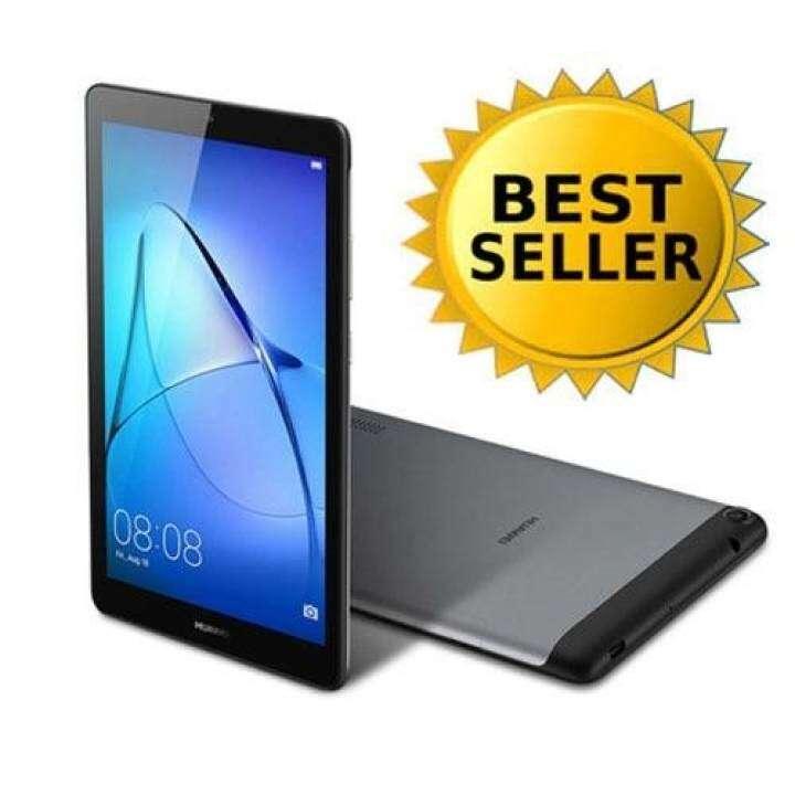 """แท็บเล็ต Tablet 7"""" (3G CALL) HUAWEI MEDIAPAD T3 Grey"""