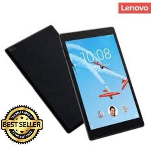 แท็บเล็ต Tablet 7'' (4G,CALL) LENOVO TAB4 Essential (7304X) Black