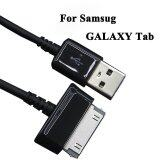 Tablet Dock Micro Usb Cable For N8000 P6200 P1000 P3100 Usb Data Sync Charging Cable For Android Galaxy Tab 10 1 Intl จีน