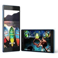 "Tablet Lenovo Tab3 730X 7"" (2GB/16GB) Black โทรได้ แถมเคส,ฟิล์ม Lenovo"