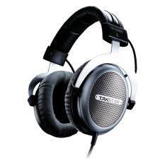 ราคา Takstar Hi2050 หูฟัง Studio Fullsize Headphone Silver Takstar