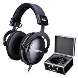 ราคา Takstar Pro80 Studio Monitor Headphone Fullsize Black ใน ไทย