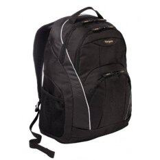 ราคา Targus 16 Motor Laptop Backpack Black ใหม่