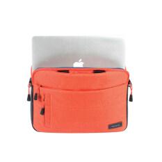 ซื้อ Targus Groove X Slimcase For Macbook Fiestaor Targus เป็นต้นฉบับ