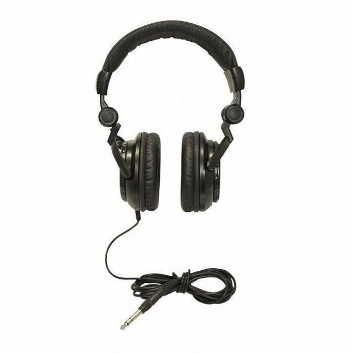 สั่งซื้อ Tascam หูฟังแบบครอบหู รุ่น TH02 (สีดำ) จะซื้อรุ่นไหนดี