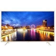 ราคา Tcl 4K Smart Led Tv ขนาด 55 นิ้ว รุ่น 55P2Us New Model 2017
