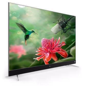 TCL 55\ LED55C2US 4K Smart TV