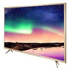 ขาย Tcl Tv 4K รุ่น Led65E7800 ขนาด 65 นิ้ว Led 2D 4K Android Smart Dtvดิจิตอลทีวีในตัว สินค้า Clearance จากโรงงาน กรุงเทพมหานคร