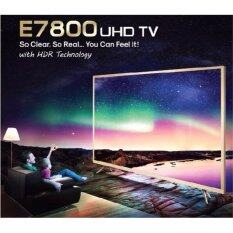 โปรโมชั่น Tcl Uhd Tv จอ 65 นิ้ว รุ่น 65E7800 ใน กรุงเทพมหานคร
