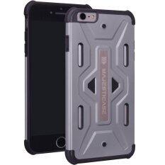 ขาย 555Jewelry เคสโทรศัพท์ เคสไอโฟน6 3In1 เซ็ทเคสฝาพับแบบแม่เหล็กสามารถแยกชิ้นได้พร้อมที่ยึดมือถือดูดกระจกแบบสุญญากาศ สำหรับมือถือ เคสมือถือ นำเข้าจาก Usa Iphone 6 6S สีทองเคสโทรศัพท์ เคสมือถือ เคสไอโฟน6 เคสไอโฟน6S เคสใส เคส Iphone 6 555Jewelry เป็นต้นฉบับ