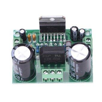 Tda7293 Ac12v-50v 100w 50w+50w Digital Audio Amplifier Board Mono Single Channel - intl