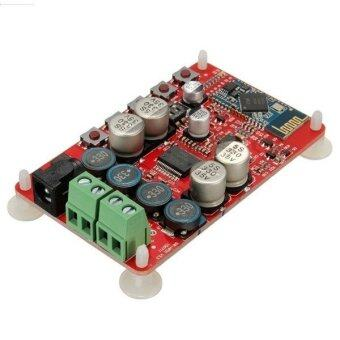 TDA7492P Bluetooth Audio Receiver Digital Amplifier Board Bluetooth CSR4.0 - intl