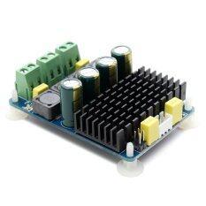 ซื้อ Tda7498 2 Channel 2 100W Digital Stereo Power Amplifier Board Dc 8 32V M5G9 Intl ออนไลน์ จีน