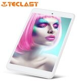 ซื้อ Teclast P80H Pc Tablets 8 Inch Quad Core Android 5 1 64Bit Mtk8163 Ips 1280X800 Dual Wifi 2 4G 5G Hdmi Gps Bluetooth Tablet Pc Intl Mmhwall เป็นต้นฉบับ