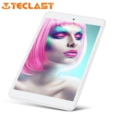 Teclast P80H Pc Tablets 8 Inch Quad Core Android 5 1 64Bit Mtk8163 Ips 1280X800 Dual Wifi 2 4G 5G Hdmi Gps Bluetooth Tablet Pc Intl ถูก