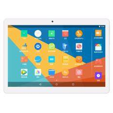 "Teclast X10 3G Tablet Phone 10.1"" MTK MT6582 Quad Core 1GB/16GB (Silver)"