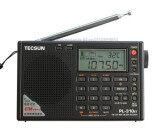 ขาย ซื้อ Tecsun Pl 310Et โลกเต็มรูปแบบคลื่นสั้นวิทยุ Fm Am Mw Sw Lw Dsp Receiver ดิจิตอล Demodulation วิทยุสเตอริโอ จีน