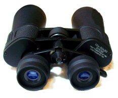 TeleCorsa 10x-90x 80 กล้องส่องทางไกล - Black