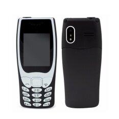 Telecorsa โทรศัพท์มือถือ 2 ซิม รุ่นNOKI8250