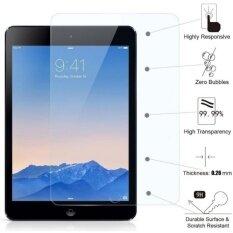 โปรโมชั่น ฟิล์มกระจกนิรภัยใส Tempered Glass Apple Ipad 2 3 4 P One ใหม่ล่าสุด
