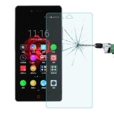 ซื้อ Tempered Glass Explosion Proof Film For Zte Nubia Z9 Mini ใน ฮ่องกง