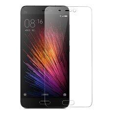ซื้อ Tempered Glass Film Screen Protector For Xiaomi Mi5 Clear ออนไลน์