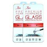 ซื้อ Tempered Glass Jdo Oppo F1S ฟิล์มกระจกนิรภัยใสX2 ถูก