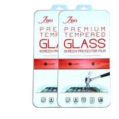 Tempered Glass Jdo Oppo F1S ฟิล์มกระจกนิรภัยใสX2 เป็นต้นฉบับ