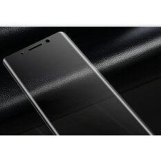 ราคา ฟิล์มกระจกหัวเว่ย Tempered Glass Screen Protector For Huawei Mate 9 Pro เต็มจอ สีใส P One