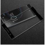 ขาย ฟิล์มกระจกโซนี่ Tempered Glass Screen Protector For Sony Xperia™ Xa1 เต็มจอ สีดำ ใหม่