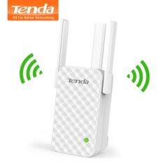 ขาย Tenda A12 Wireless Wifi Router Wifi Repeater Wireless Range Extender เพิ่ม Ap รับเปิดตัวสูงเข้ากันได้กับ Router Tenda เป็นต้นฉบับ