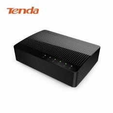 ราคา Tenda Sg105 Network 5 Port Gigabit Switch 10 100 1000Mbps Fast Ethernet Switche Lan Hub Full Half Duplex Exchange For Home Intl Thailand