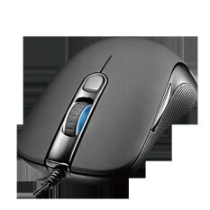 Tesoro SHARUR H3L Optical RGB Gaming Mouse