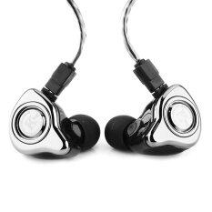 TFZ Exclusive Black King Edition หูฟังถอดสายได้ รุ่นพิเศษ Limited มีจำนวนจำกัด (สีเทา)