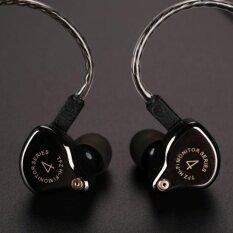 TFZ Series 4 หูฟังไดรเวอร์ Graphene ถอดสายอัพเกรดได้ (สีดำ)