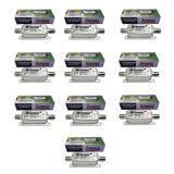 Thaisat Digital Booster Tda 20 อุปกรณ์ขยายสัญญาณทีวีดิจิตอล แพ็ค 10 Silver ใน ไทย