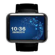 ราคา The New Dm98 Smart Watch Android 5 1 System Gps Wifi High Quality Smart Phone Watch Black Intl ราคาถูกที่สุด