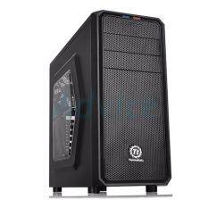 Thermaltake Computer Case H25 (Black)