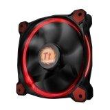 ราคา ราคาถูกที่สุด Thermaltake Fan Riing 12 Led Red