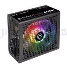 THERMALTAKE POWER SUPPLY  600W SMART RGB 80+ 5-Y