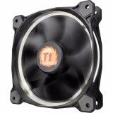 โปรโมชั่น Thermaltake Riing 12 Led White 12Cm Fan Case พัดลมเคส Thermaltake ใหม่ล่าสุด