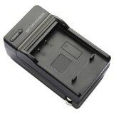 ส่วนลด ที่ชาร์จแบตเตอรี่กล้อง Battery Charger For Sony Np Bk1 Li 50B Black Unbranded Generic