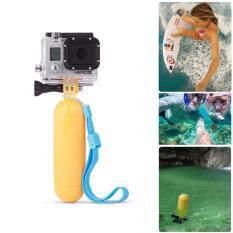 ทุ่นลอยน้ำสำหรับกล้อง Action Camera ทุกรุ่น