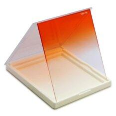 ซื้อ Tianya Graduated Square Filter Orange ถูก ไทย